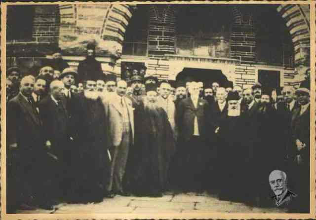 Venezilos athos 1930