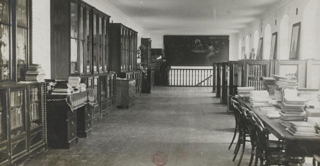 1917-18 french photo album aviateur Panteleimonos bibliotheque14a