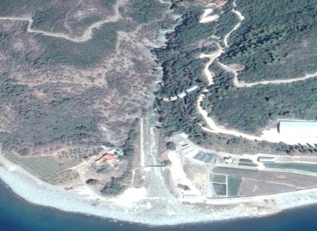 google maps Silouan