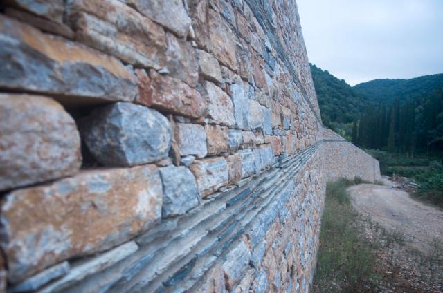 4014 wall