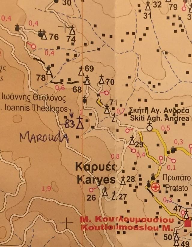 Karyes surroundings - kopie