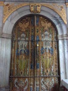 13 door
