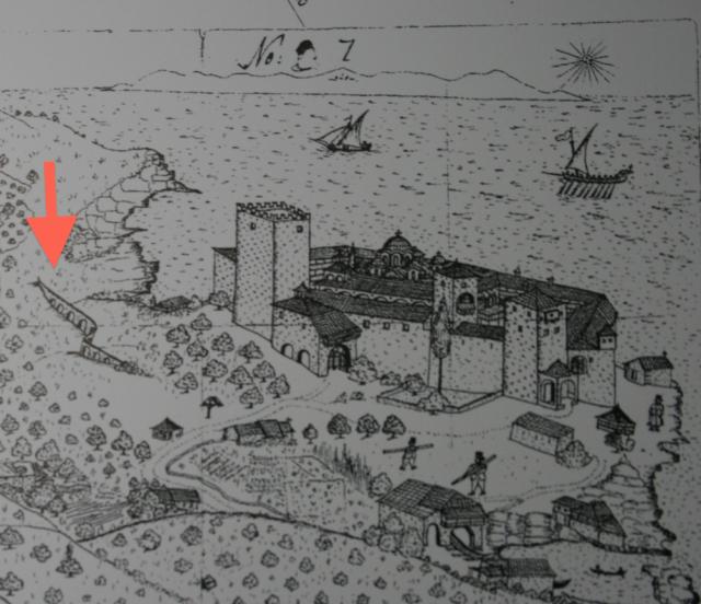barsky pantocratoros 1744