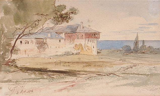 Lear 3 sept 1856