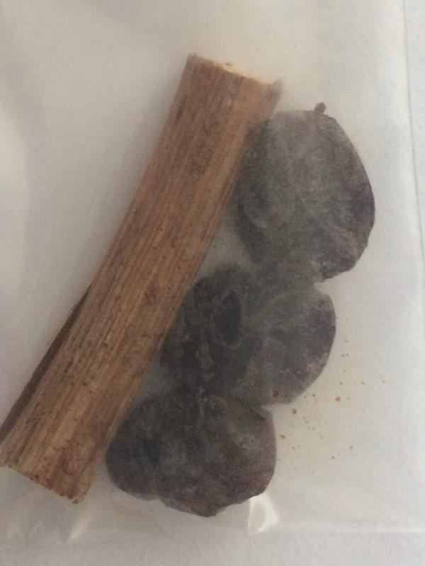 Chilandariou grapes