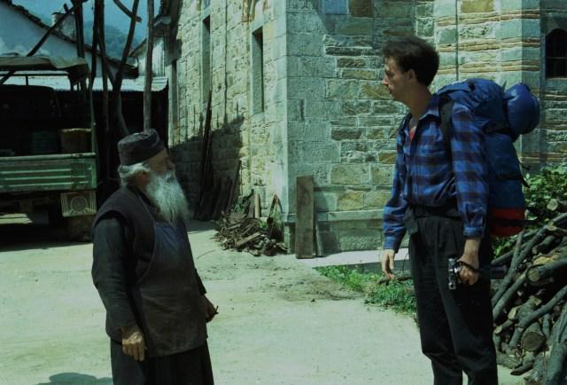031 Athos - weer op weg