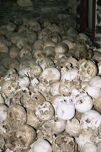 vatopedi ossuarium 1