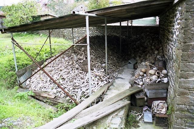 vatopedi ossuarium 3