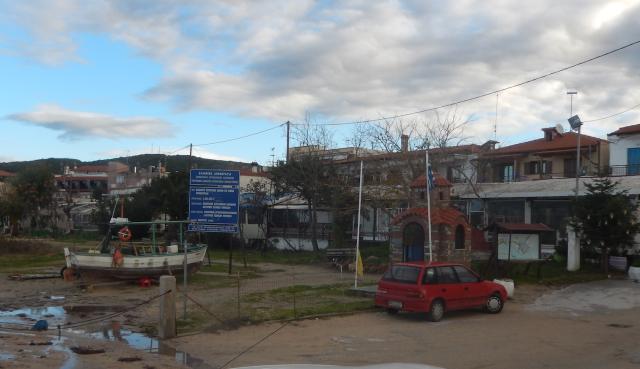 ouranoupolis