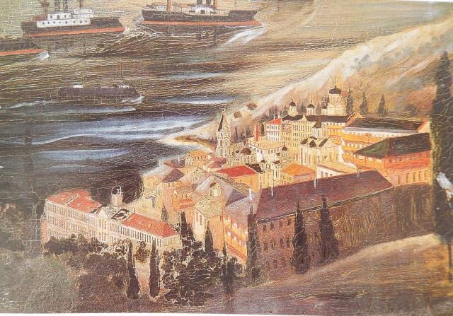 Panteleimon 8 1895 - 1908 (Large)