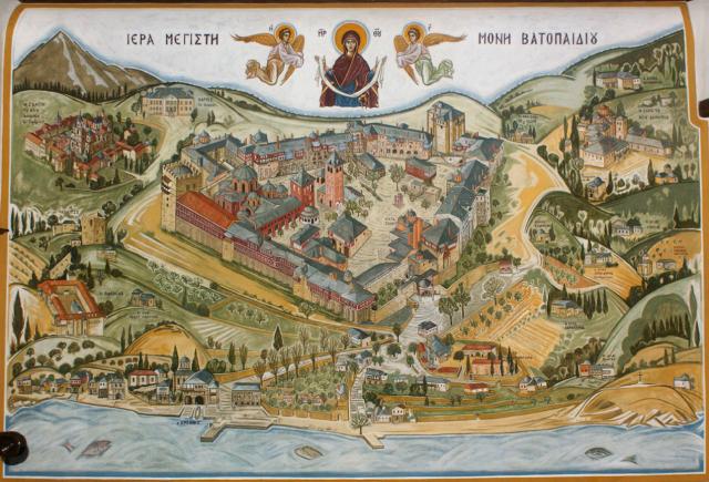 kampanis-mural-vatopedi