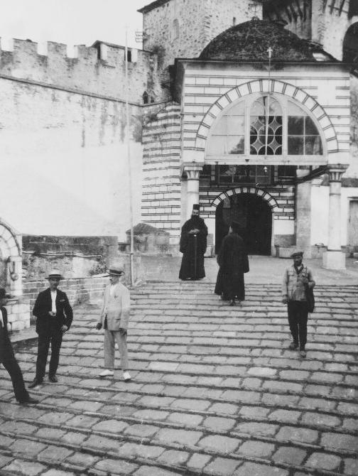 vatopedi-1928-byron