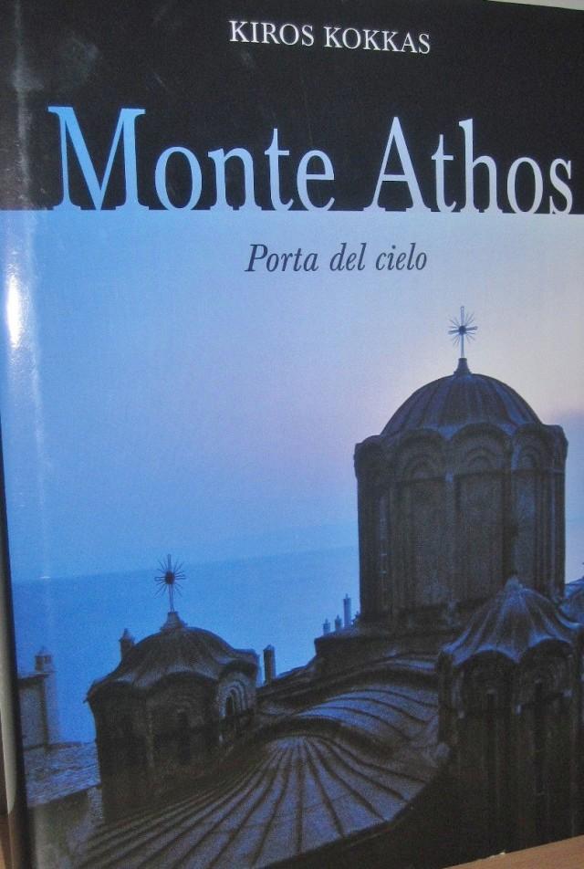 Kokkas, Kiros Monte Athos Porta del cielo 2003