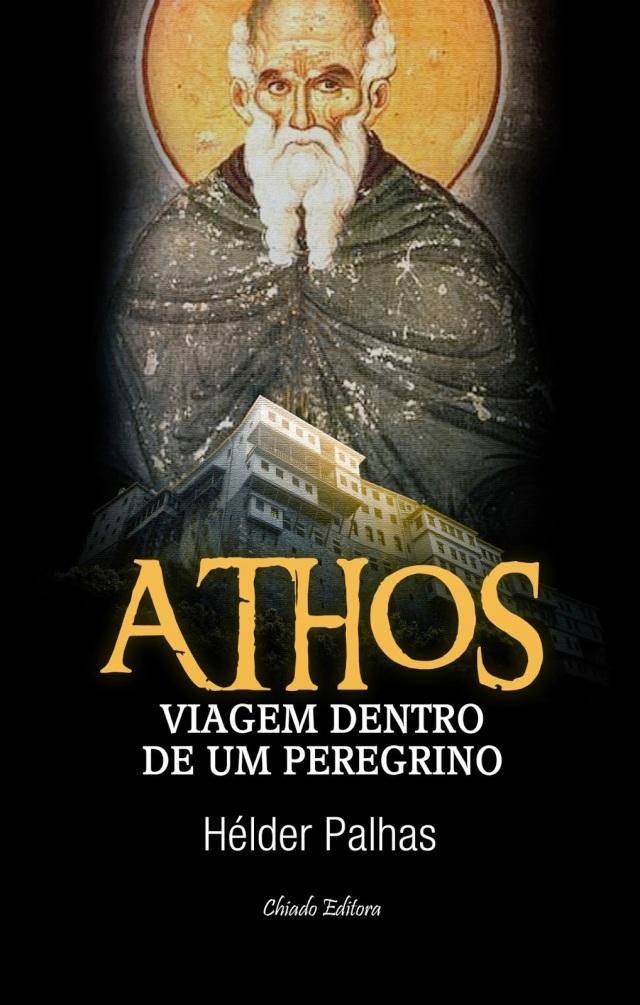 Palhas, Helder - Athos, Viagem dentro de um peregrino