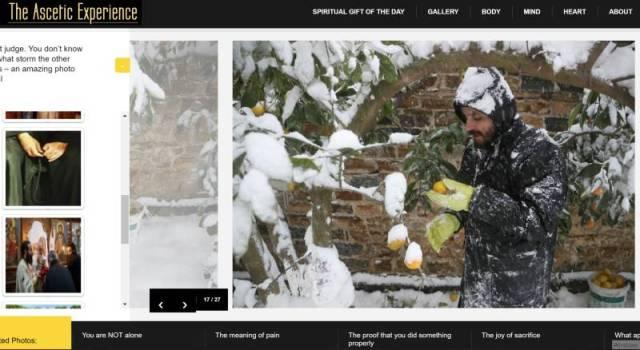vatopedi-monk-in-the-snow