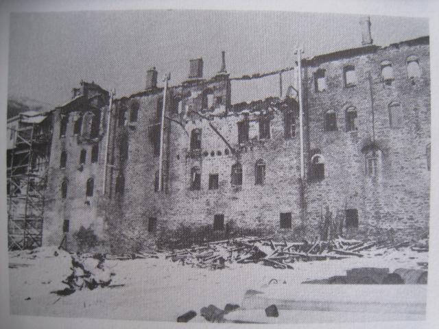 Feigl fire Koutloumousiou december 1980