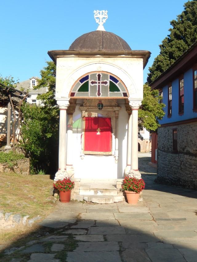 chapel 2017 lavra